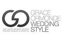 Grace Ormond Wedding Style