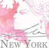 Lela New York Badge