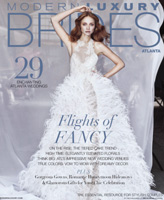Atlantan Brides Magazine Spring 2016
